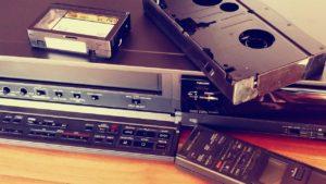 המרה לקלטות דיגיטליות
